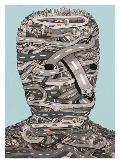 TEC, 'Homem Urbano', 2015