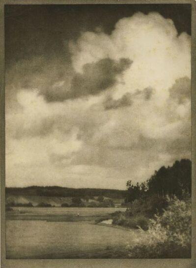 Alvin Langdon Coburn, 'Untitled (Landscape)', c.1910-19