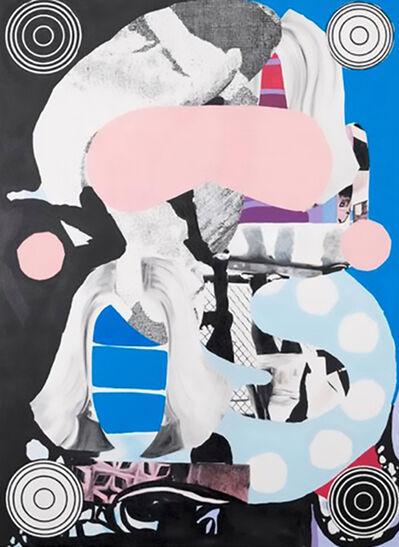 Meg Cranston, 'Angel Gyre', 2012