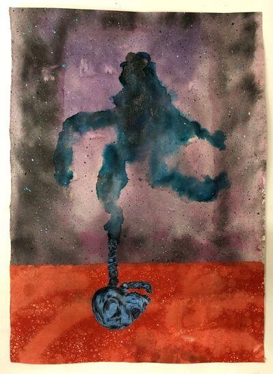 Alex Jackson, 'Seed #1', 2018