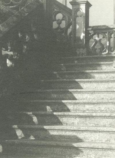 Stanislav Konecny, 'Stairs', 1930s