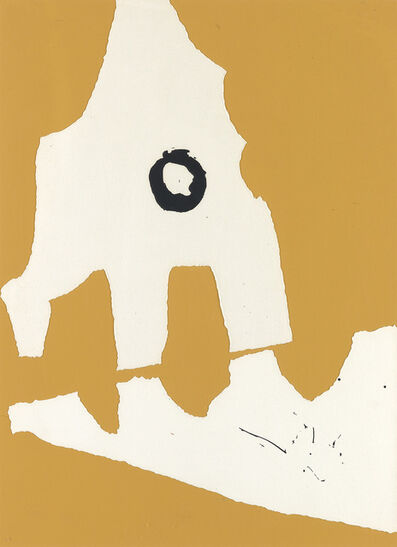 Robert Motherwell, 'Untitled', 1964