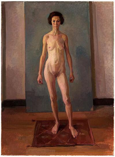 Wilbur Niewald, 'Ami', 2007