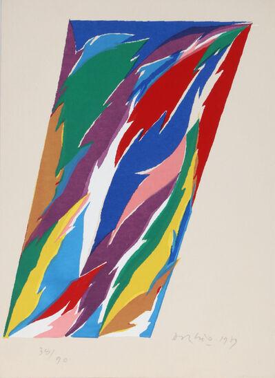 Piero D'orazio, 'untitled', 1979