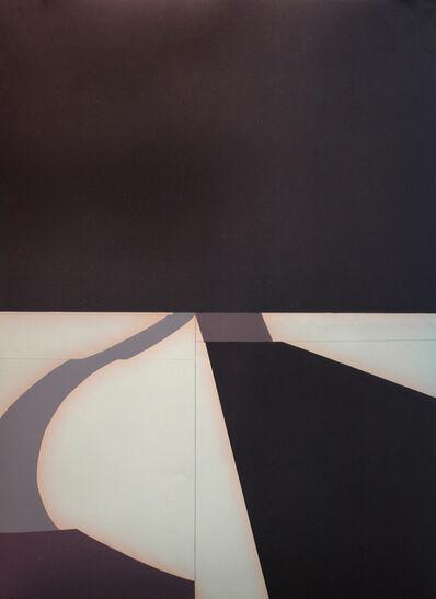 Suzanne Caporael, 'Two Roads', 2011