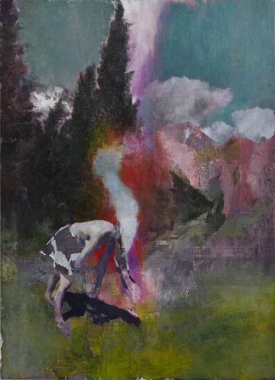 Justin Mortimer, 'Nes Ziona', 2014