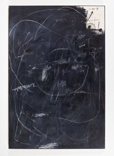 Kikuo Saito, 'Irish Wind', 1992