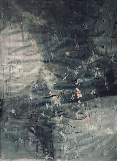 Arpaïs Du Bois, 'Bêtement décorer le déclin', 2019