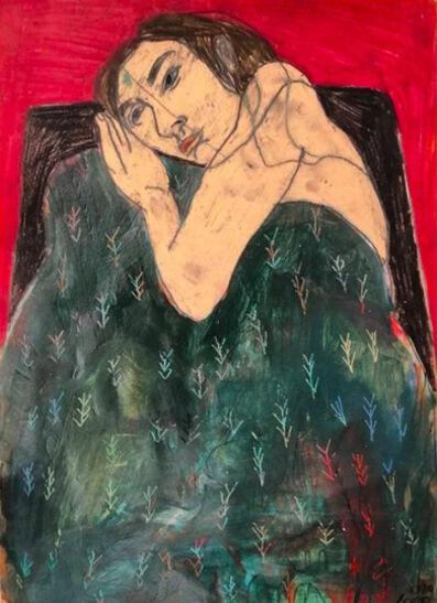 Igor Moritz, 'Red dreams', 2020