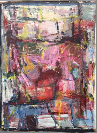 Diana Kurz, 'Pink', ca. 1960