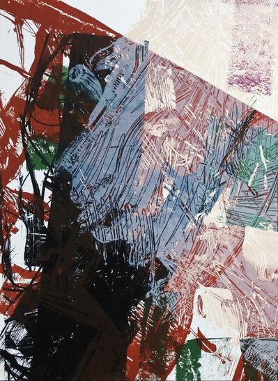 Jean-Paul Riopelle, 'Derrière le Miroir 171 B', 1968