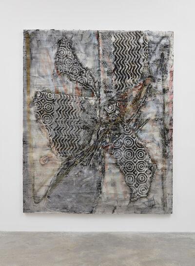 Garth Weiser, '14', 2017