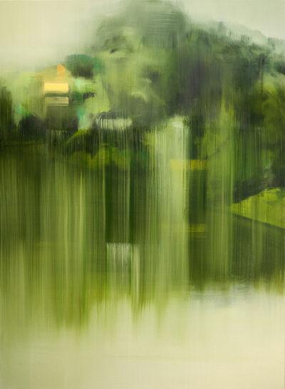 Liz Dexheimer, 'Green Suite I', 2017