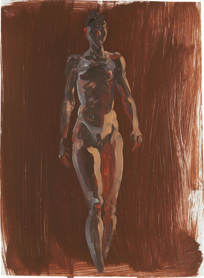 Eric Fischl, 'Untitled', 1994