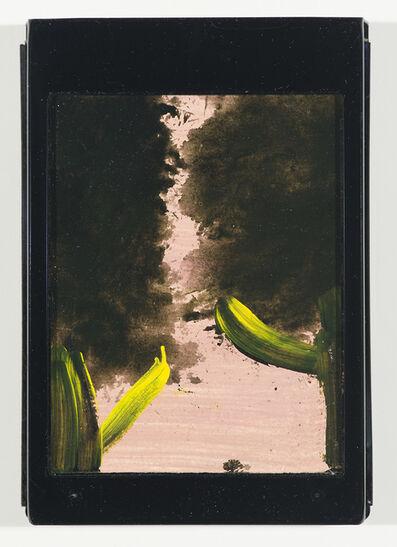 Frank Walter, 'Black Trees Pink Sky ', 1926-2009