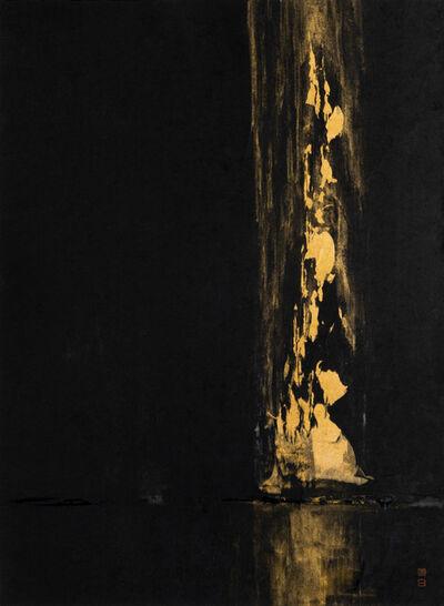 CHEN ZHENG-LONG 陳正隆, 'Sky light 1903 天光1903', 2019