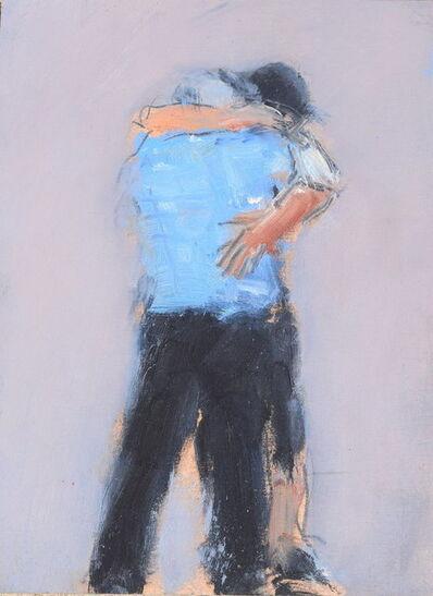 Ghislaine Howard, 'Embracing Manchester III', 2018