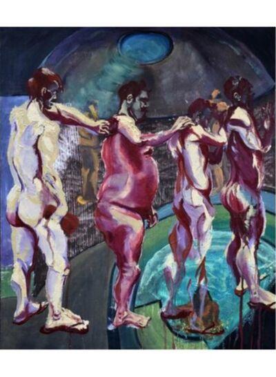 Brad Fehr, 'Frigidarium ', 2017