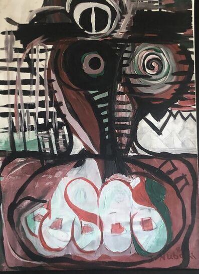 Ibrahim Nubani, 'Untitled', 1993