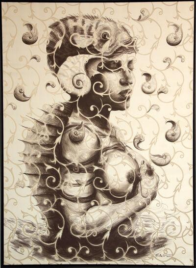 Roberto Fabelo, 'Sirena', 2013