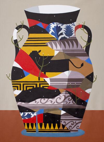 Agostino Iacurci, 'Coincidences', 2016