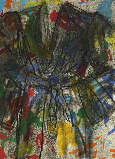 Jim Dine, 'The Gravel Road', 2015