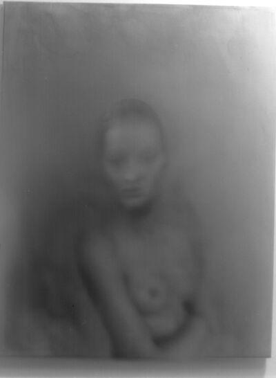 Kazuna Taguchi, 'she, in the pupil', 2016