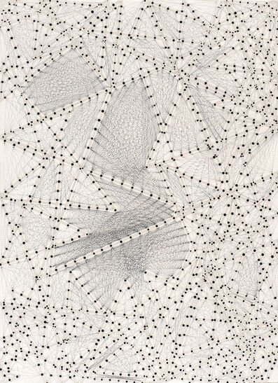 Andrea Way, 'Signal Cells', 2013