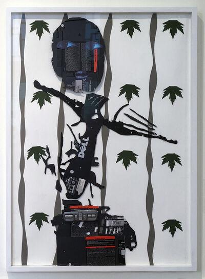 Maurice Mbikayi, 'Untitled', 2016