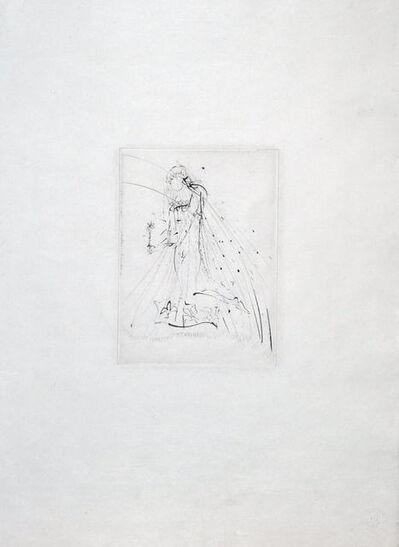 Salvador Dalí, 'Les Amours de Cassandre', 1968