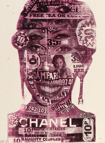 Bäst, 'Chanel Girl', 2008