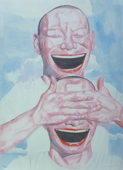 Yue Minjun, 'Untitled (Smile-ism No.1)', 2006