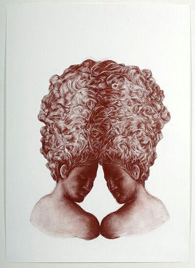 Petra Morenzi, 'Curls', 2011