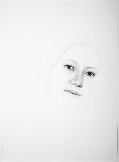 Samantha Wall, 'Christiana', 2016