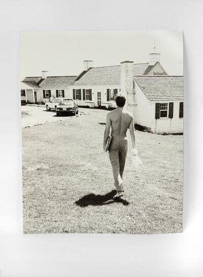 Andy Warhol, 'Jon Gould', 1982