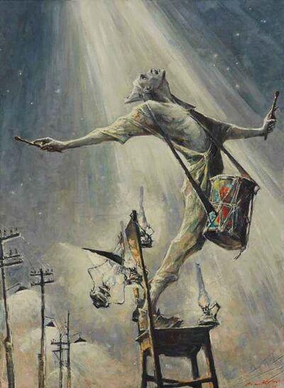 Sergei Chepik, 'La Strada', 2005