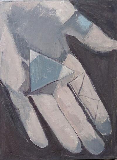 Nikolay Alekseev, 'Prism', 2016