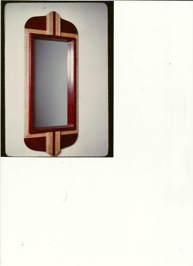 Margery Goldberg, 'Art Deco Mirror (neon)'