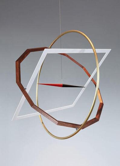 Olafur Eliasson, 'Community compass', 2016
