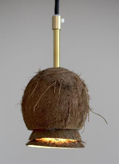 FOS, 'Coconut Lamp Single', 2016