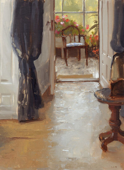 Kenny Harris, 'To The Conservatory ', 2019