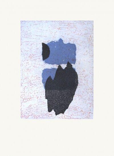 Miguel Castro Leñero, 'Nubes 1/4', ca. 2010