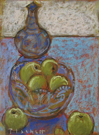 Joseph Plaskett, 'Untitled (Still Life with Apples III)', ca. 2000