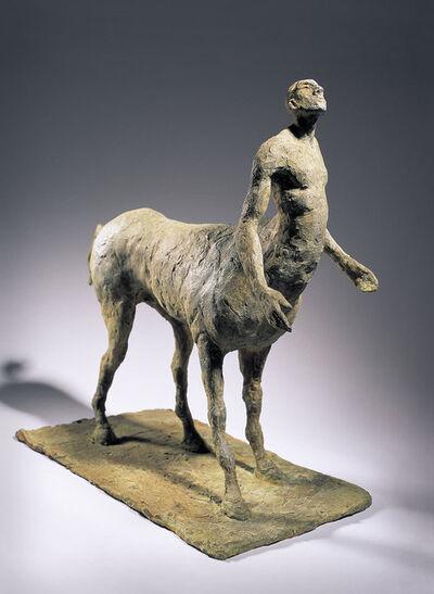 Marta Moreu, 'Centaur', 2021