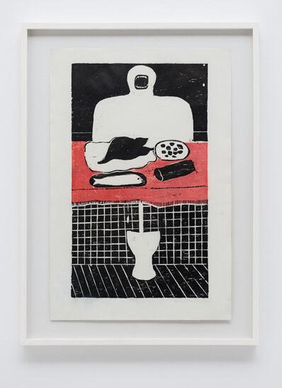Anna Maria Maiolino, 'Glu Glu', 1967