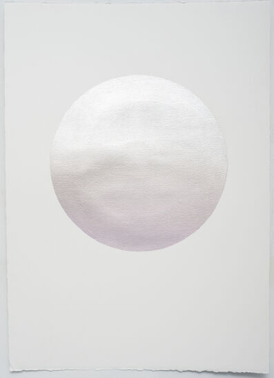 Miya Ando, 'Gekkou (Moonlight) Summer 3', 2018