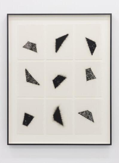 Luce Meunier, 'Géométrie variable 9-2', 2015