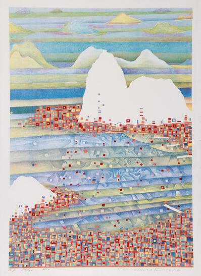 Risaburo Kimura, 'Rio', 1973