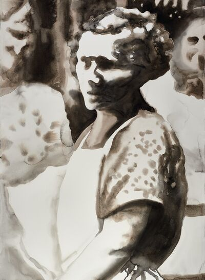 Patricia Cronin, 'Magdalene Laundry Girl', 2016