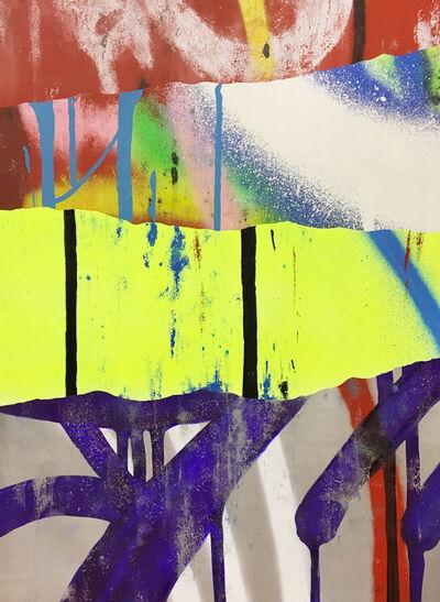 TILT, 'Layers 11', 2017